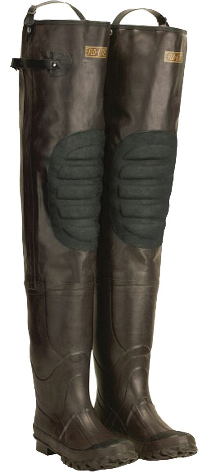 Pro Line Rubber Sole Hip Waders Dick S Sporting Goods