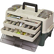 Plano Hybrid Hip Tray Tackle Box