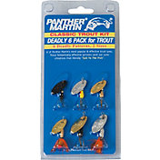 Panther Martin Classic Trout Kit – 6 Pack