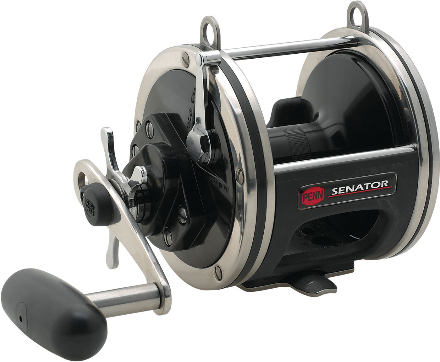 PENN Senator Star Drag Conventional Reel