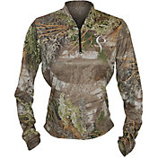 Prois Women's Ultra Backcountry Long Sleeve Hunting Shirt