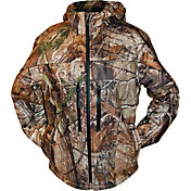 Prois Women's Archtach Full Zip Hunting Jacket