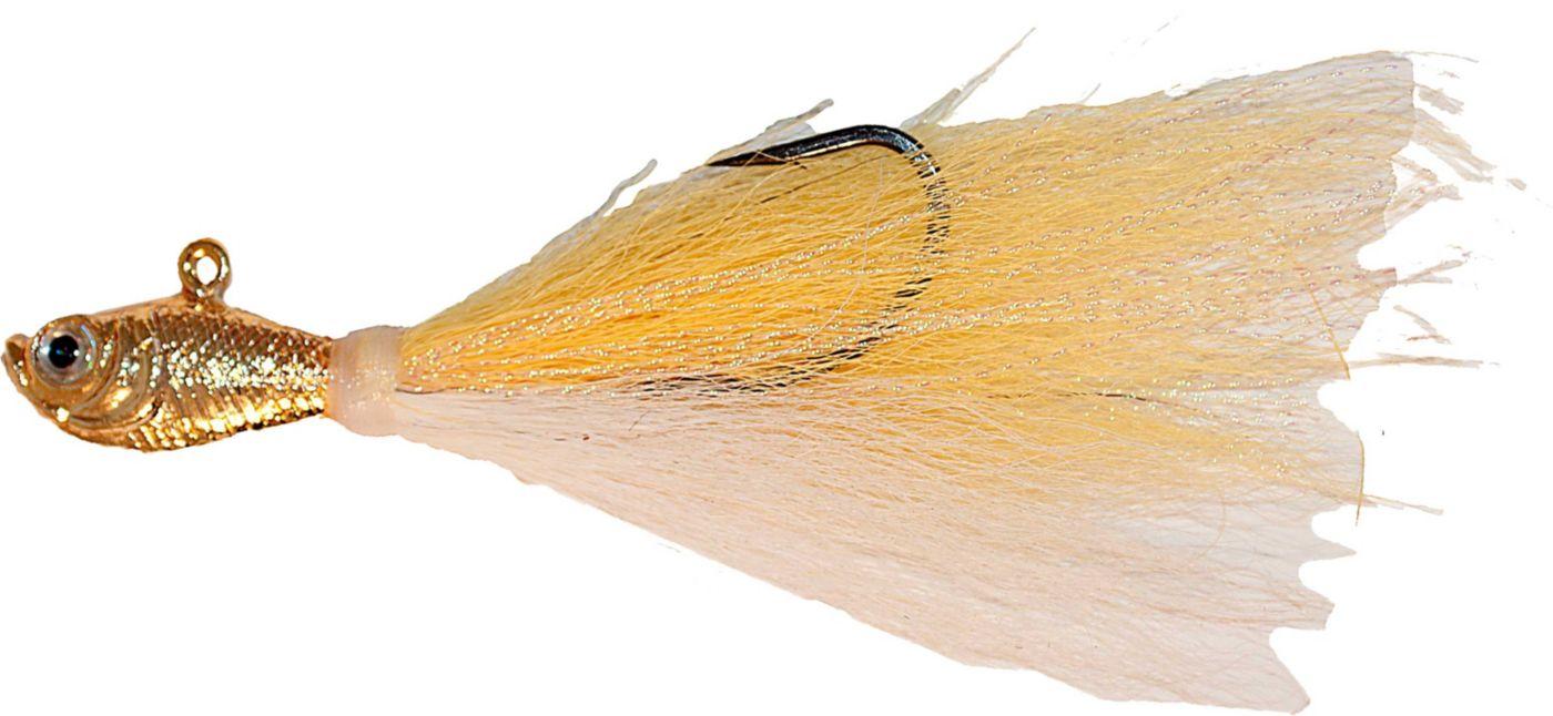 SPRO Prime Bucktail Saltwater Jigs