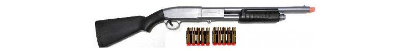 Parris Air Dart Pump Action Shotgun