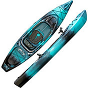 Perception Hook Angler 10.5 Kayak