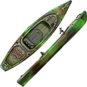 Perception Hook Angler 10.5 Kayak