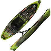 Perception Pescador Pro 10 Angler Kayak