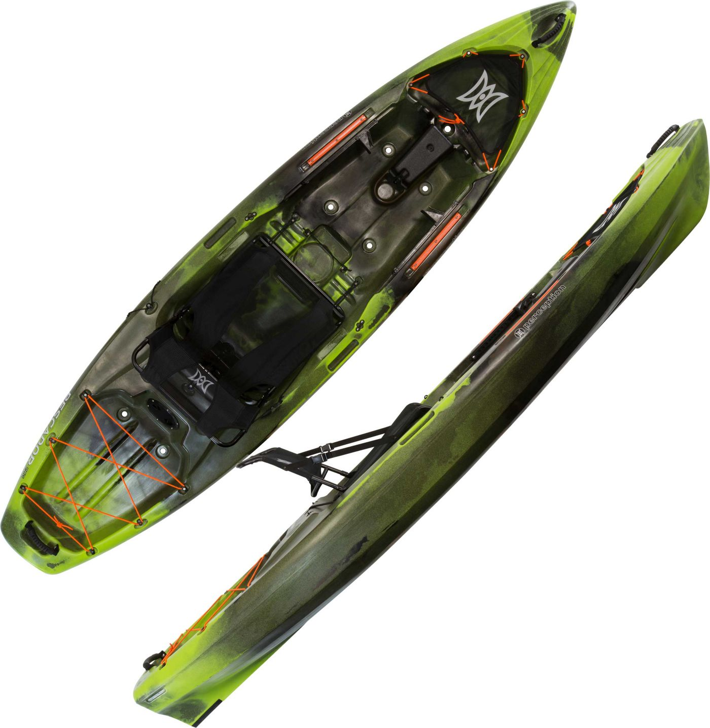 Perception Pescador Pro 10.0 Angler Kayak