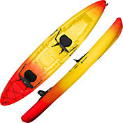Perception Rambler 13.5 Tandem Kayak