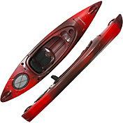 Perception Swifty Deluxe 115 Kayak