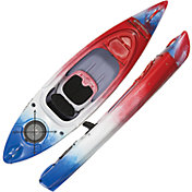 Perception Swifty Deluxe 9.5 Kayak