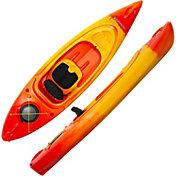 Perception Swifty Deluxe 9.5 Kayak