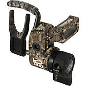 QAD HDX Ultrarest Arrow Rest – Camo