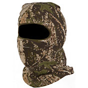 QuietWear Digital Knit One-Hole Facemask