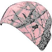 QuietWear Digital Knit Camo Beanie
