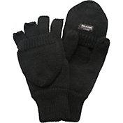 QuietWear Knit Flip Insulated Gloves