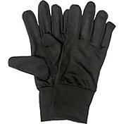 QuietWear Non-Slip Spandex Gloves