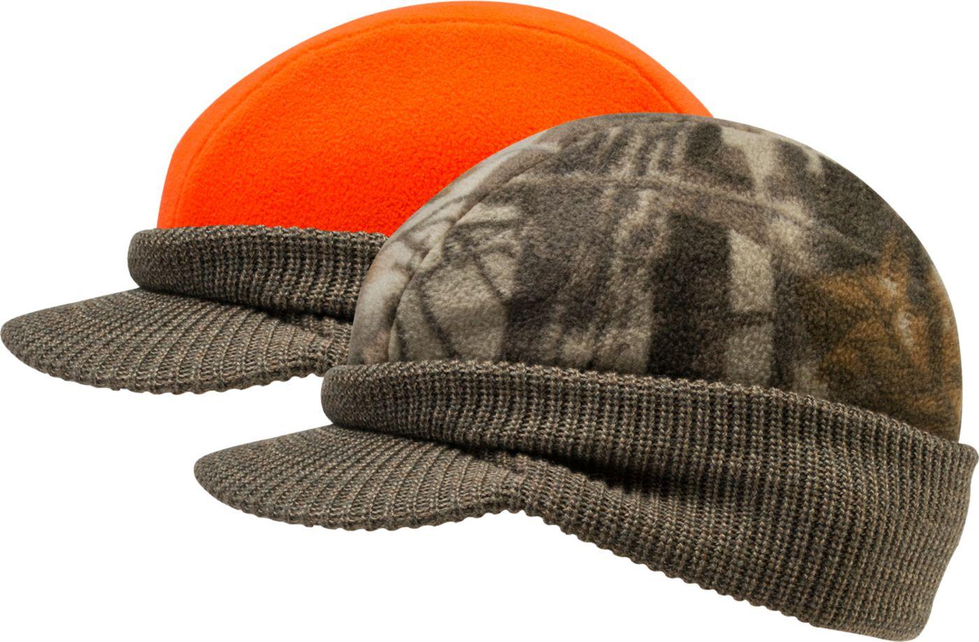 QuietWear Reversible Radar Hat