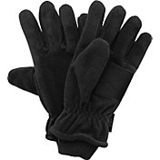 QuietWear Waterproof Fleece Insulated Gloves