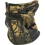 QuietWear Fleece Neck Gaiter