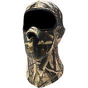 QuietWear Fleece Spandex Mask