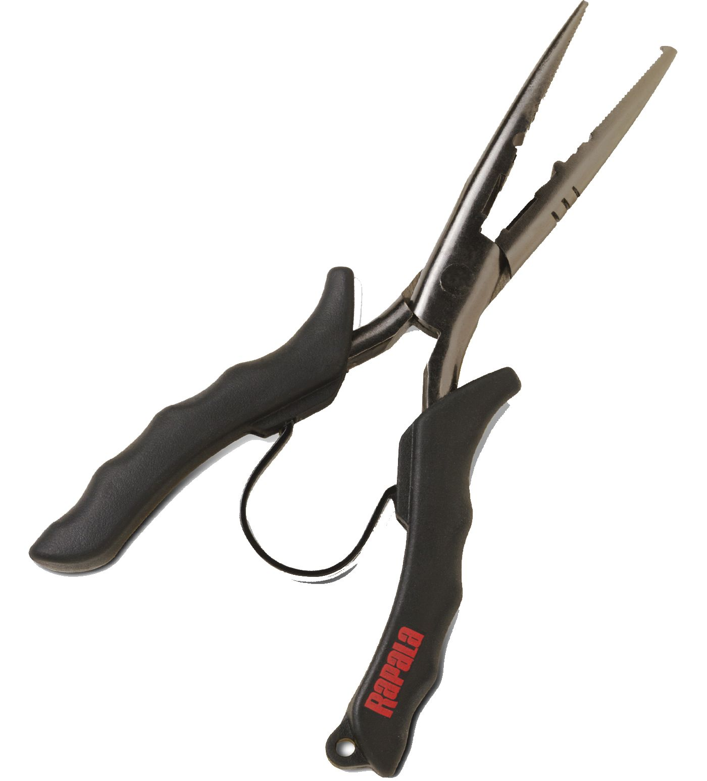 """Rapala Stainless Steel Fishing Pliers - 6-1/2"""""""