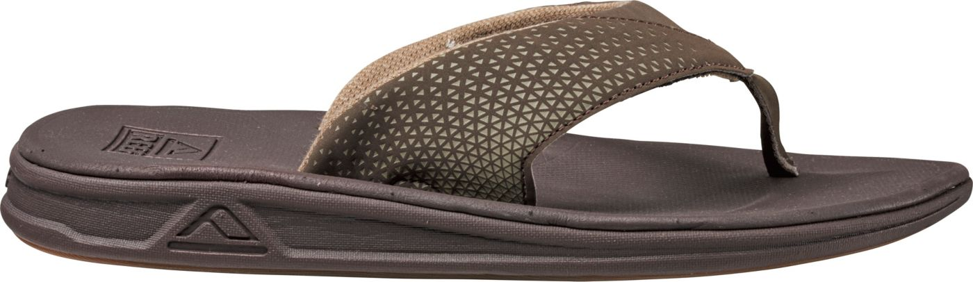 Reef Men's Rover Flip Flops