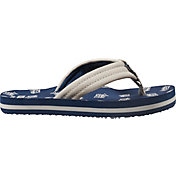 Reef Kids' Ahi Fish Flip Flops