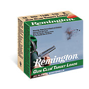 Remington Gun Club Target Shotgun Ammo – 25 Shells