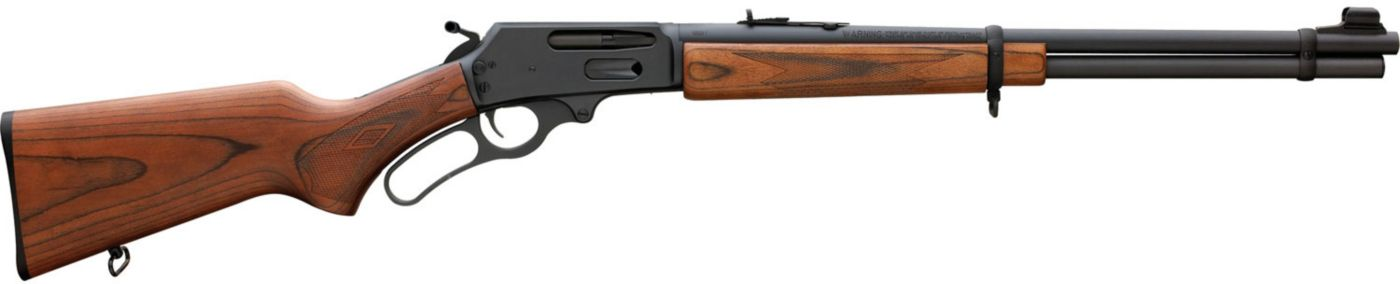 Marlin Model 336 Lever-Action Rifle