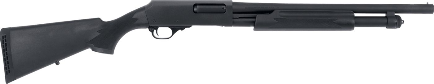H&R Pardner Pump Protector Pump Action Shotgun