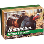 Remington Nitro Turkey Shotgun Ammo – 10 Shells