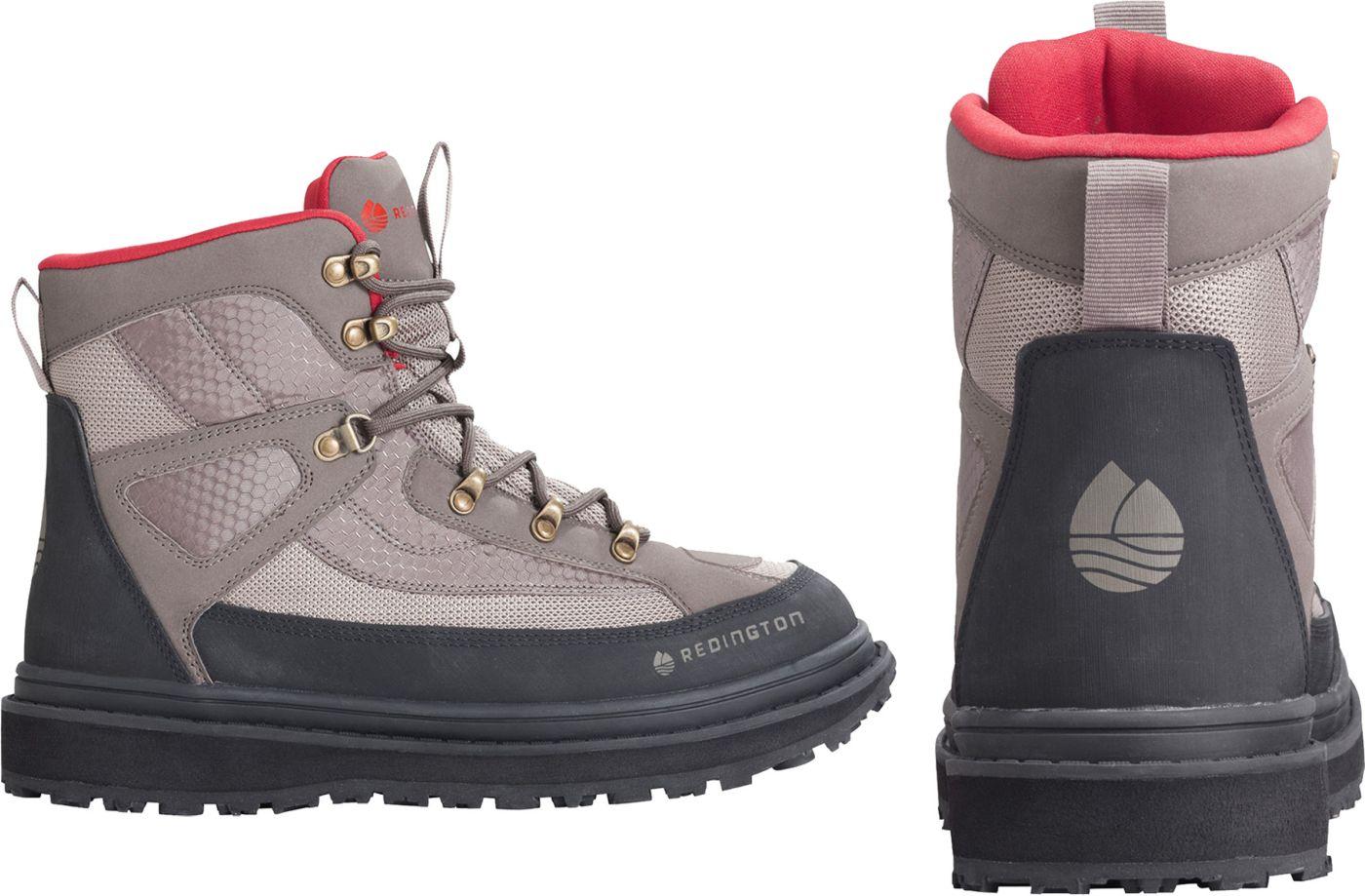 Redington Skagit River Sticky Rubber Wading Boots