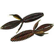 Reaction Innovations Double Wide Beaver Soft Bait
