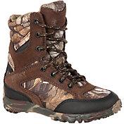 Rocky Kids' SilentHunter 400g Waterproof Hunting Boots