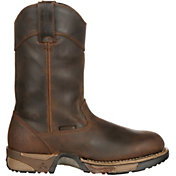 "Rocky Men's Aztec 11"" Waterproof Work Boots"