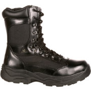 "Rocky Men's Fort Hood 8"" Waterproof Work Boots"