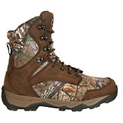 Rocky Men's Retraction Waterproof 800g Realtree Xtra Field Hunting Boots