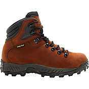Rocky Men's RidgeTop Mid GORE-TEX Hiking Boots