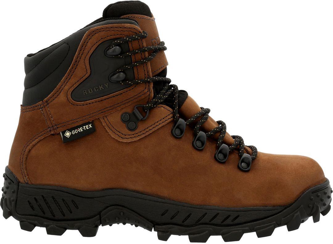 e86466d413a Rocky Men's RidgeTop Mid GORE-TEX Hunting Boots