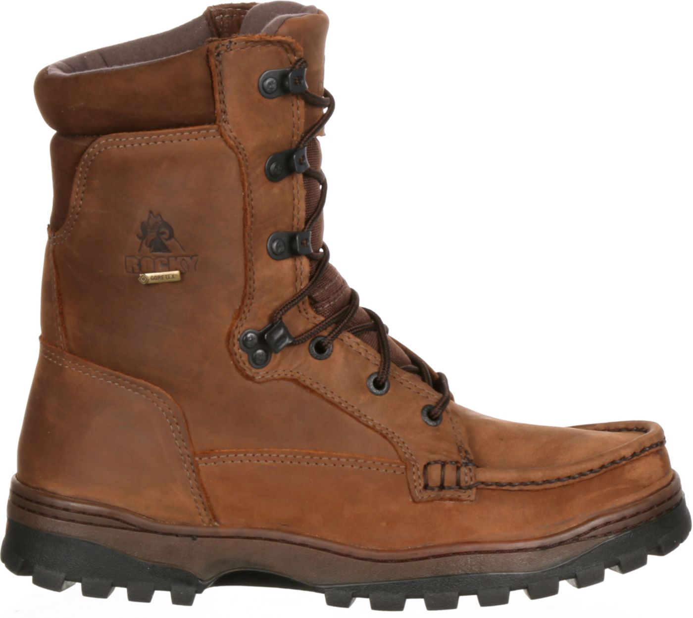 """Rocky Men's Outback 8"""" GORE-TEX Hiking Boots"""