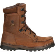 "Rocky Men's Outback 8"" GORE-TEX Hiking Boots"