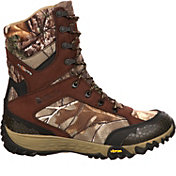 Rocky® Kids' SilentHunter 400g Waterproof Hunting Boots