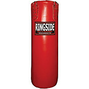 Ringside 70 lb. Leather Heavy Bag