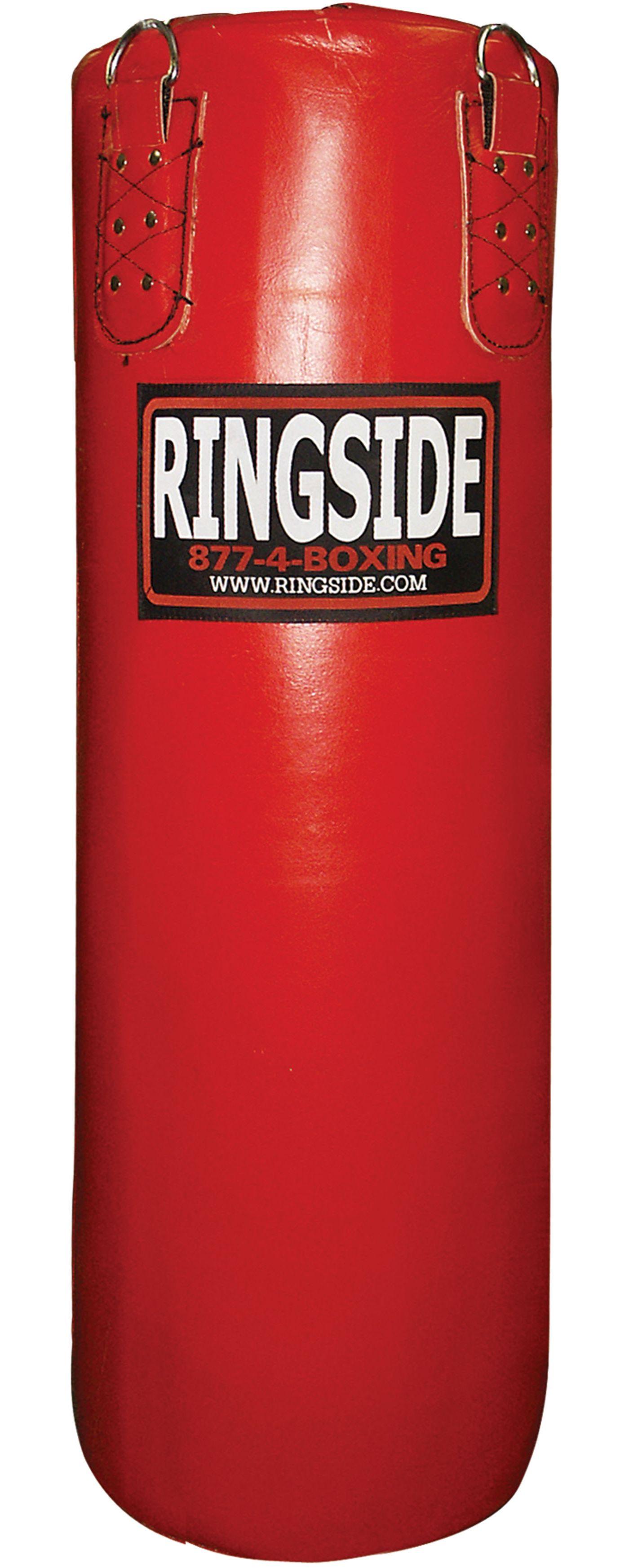 Ringside 70 lb. Leather Heavy Bag