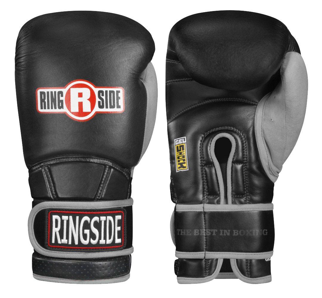 Ringside Gel Shock Safety Sparring Boxing Gloves | DICK'S