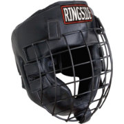 Ringside Safety Cage Training Headgear
