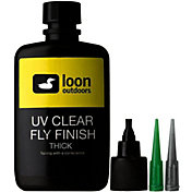 Loon Outdoors UV Clear Fly Finish - Thick
