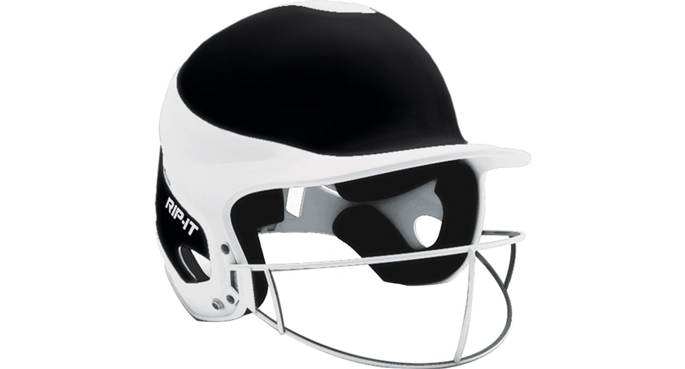 RIP-IT Vision Pro Fastpitch Away Batting Helmet - S/M