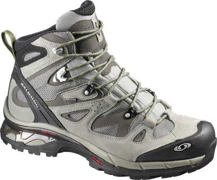 Salomon Men's Comet 3D GORE-TEX Waterproof Hiking Boots